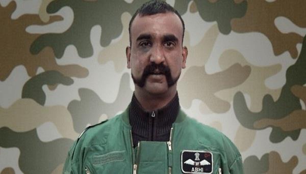 pakistan  abhinandan vardhman