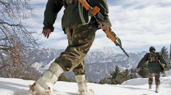 chinese army ladakh
