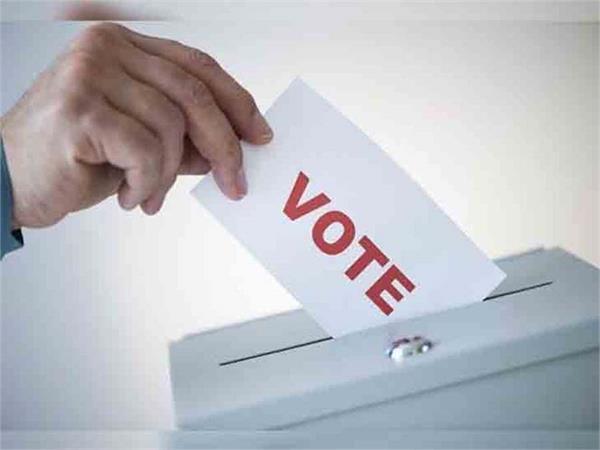 district bar association elections