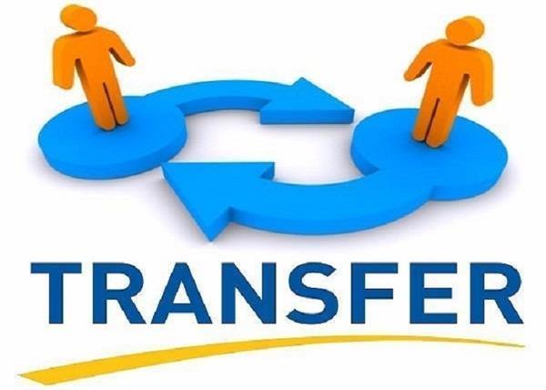haryana ias officer transfer