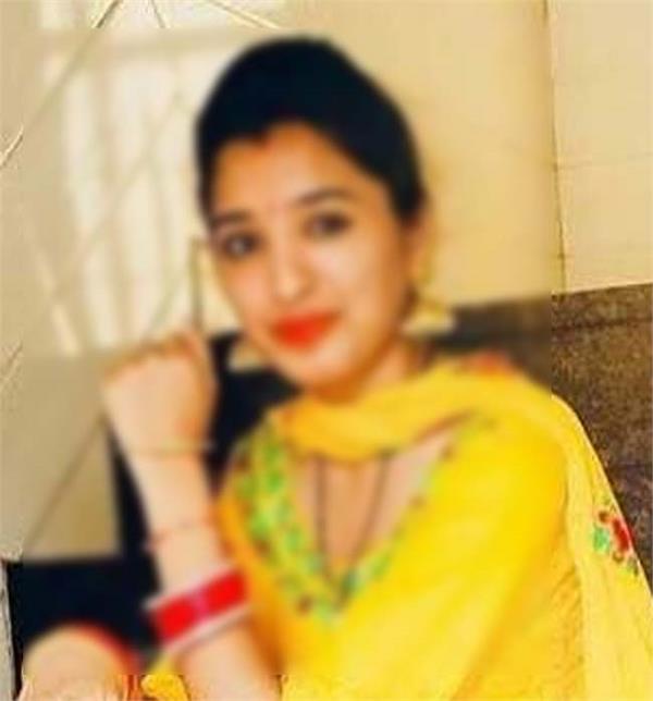 girl suicide jalandhar