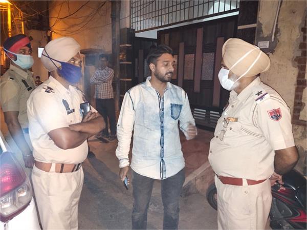 loot case jalandhar