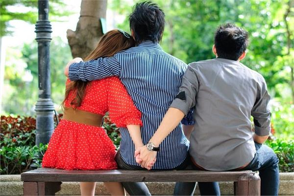 marriage after women affair men reason