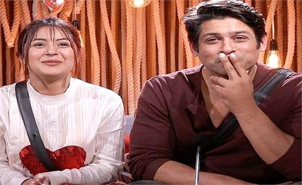 sidharth shukla says  i have a girlfriend at home