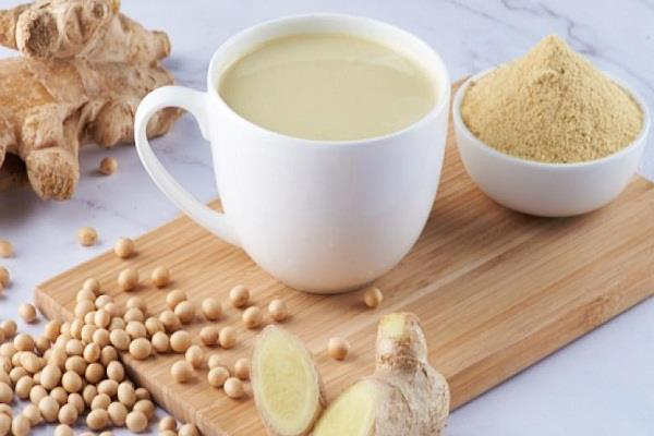 ginger milk is extremely beneficial for arthritis patients  ther diseases