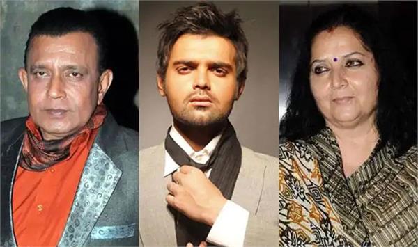 mithun chakraborty  s son mahaakshay  wife yogeeta bali accused of rape