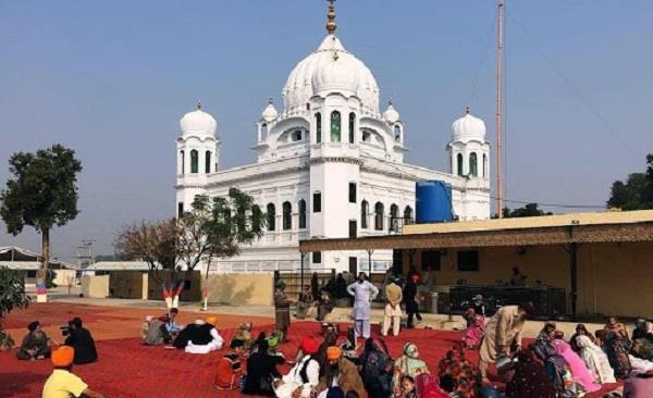 pakistan indian sikh pilgrims
