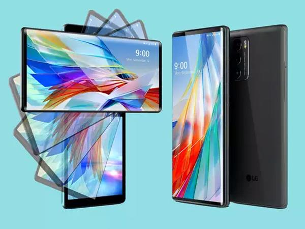 lg wing with unique swivel screen set to launch in india