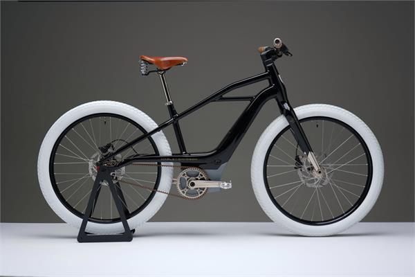harley davidson is getting into the electric bicycle business