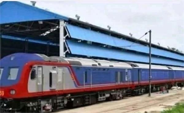 discussions nepal on kathmandu rexol railway