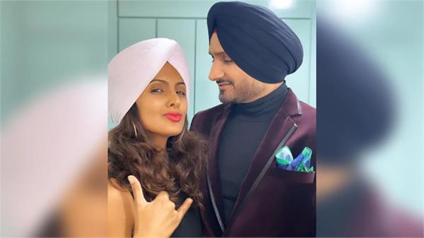 harbhajan singh wife geeta basra cricketers wife people trolling