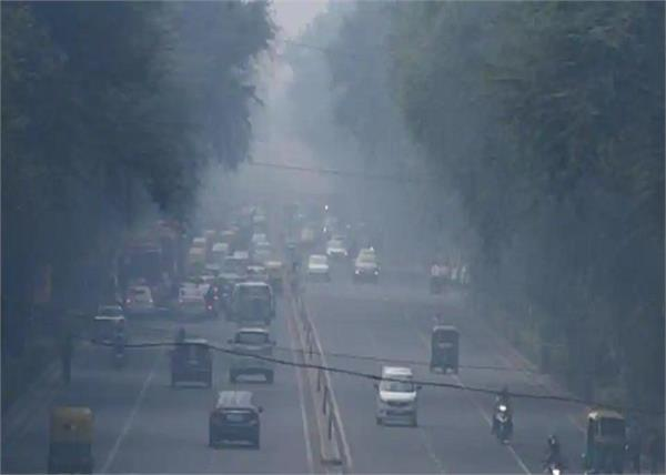 air pollution  centre issues ordinance to form new commission