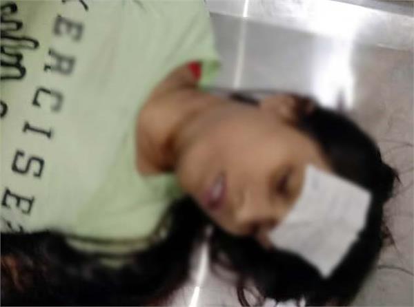 girl suicide nakodar