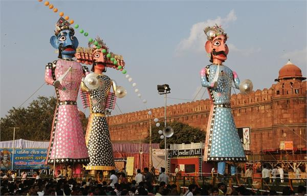 dussehra festival  truth  victory  symbol