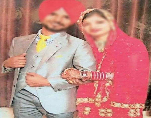 patiala son birth husband suicide