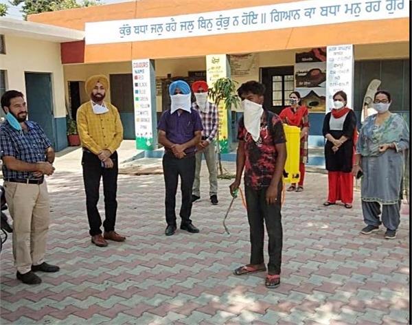 kapurthala schools opend ready