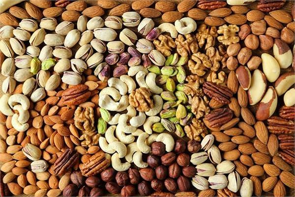 almonds cashews are cheap before diwali but not as expected