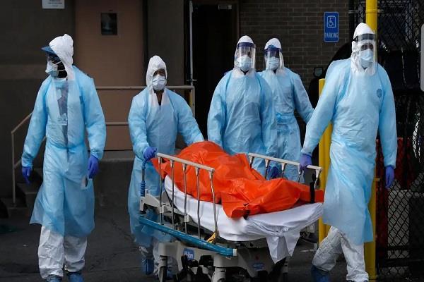 covid19 death toll surpasses 10000 in canada