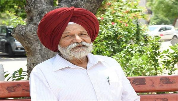 death of dr  kuldeep singh dhir  a wave of mourning in the