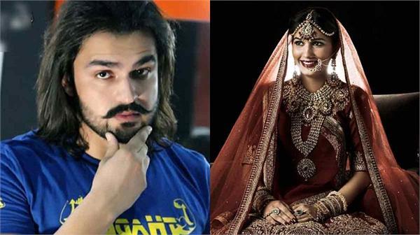 sapna choudhary husband  veer sahu gives details about their secret wedding