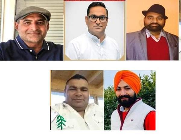 protests anti farmer policies mantova