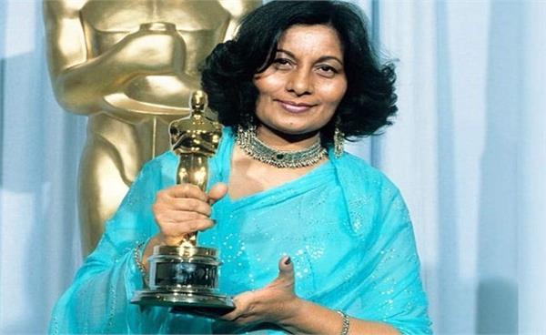 bhanu athaiya the countrys first oscar winner dies