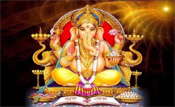 wednesday dharm shri ganesh aarti