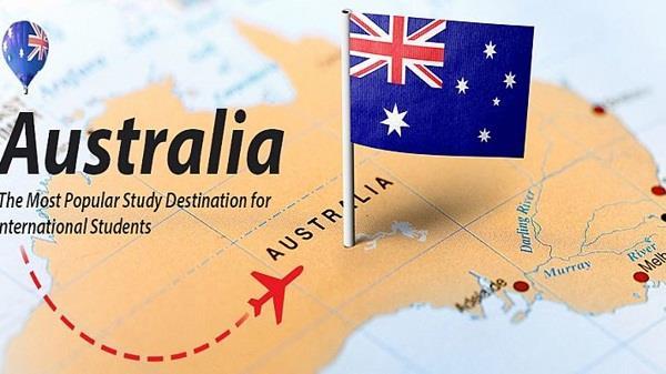 australia  international students
