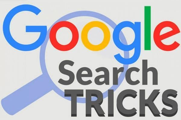how to make google search result