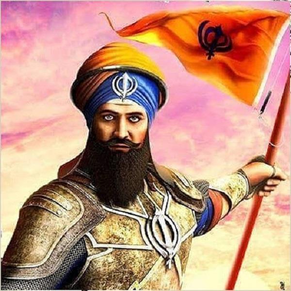 baba banda singh bahadur born  sikh general