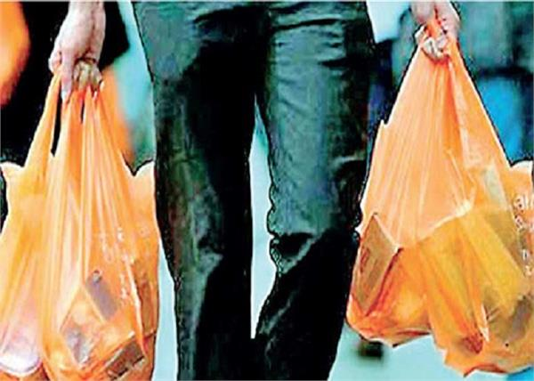 ambala city in single use plastic are being banned from nov 1