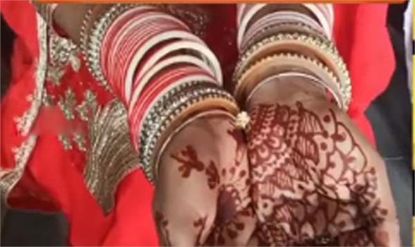 girl marriage groom missing dasuya