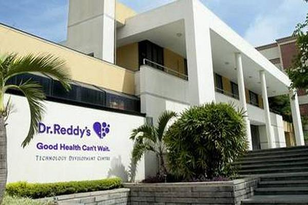 pharma company dr reddy cyber attack shares plummeting