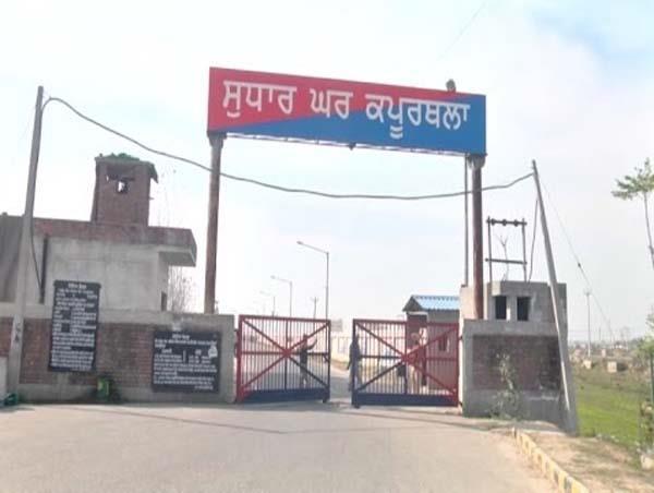 kapurthala central jail attack on the deputy superintendent