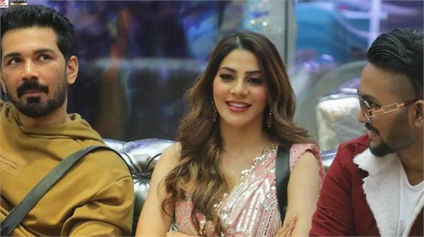 bigg boss 14  nikki tamboli becomes the first confirmed contestant