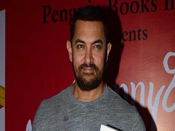 accident during shooting of lal singh chadha aamir khan injured