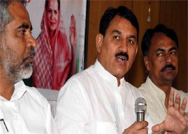 union minister bharat singh solanki coronavirus hospital discharge