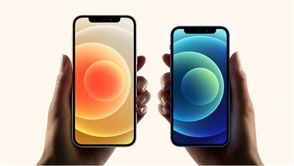 iphone 12 series battery capacity is less than iphone 11 series