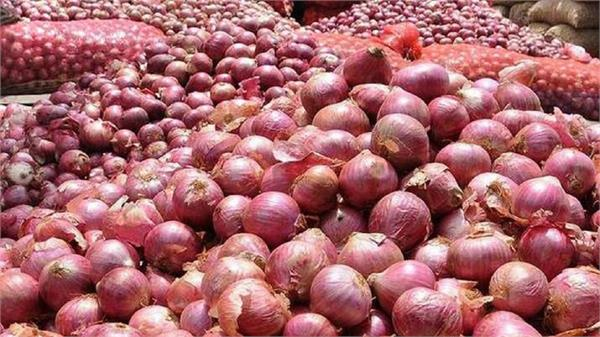 big decision of the government regarding the rising prices of onion