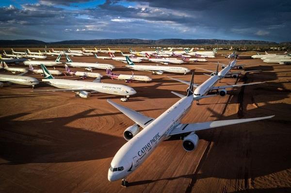 australia  aviation industry