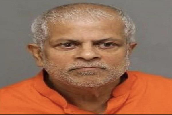 toronto indian priest arrested abusing girl