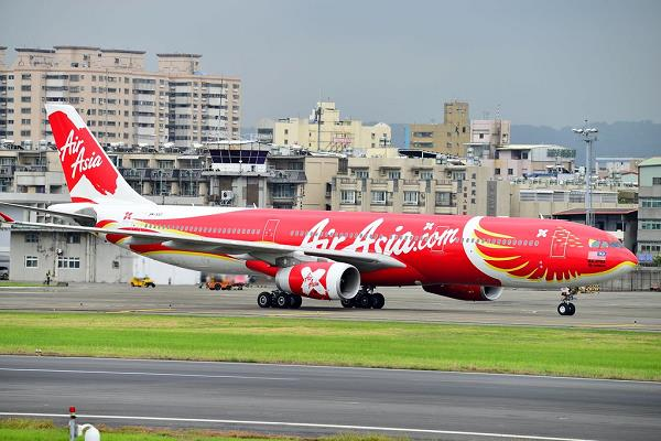 now the food will be available during the flight in air asia