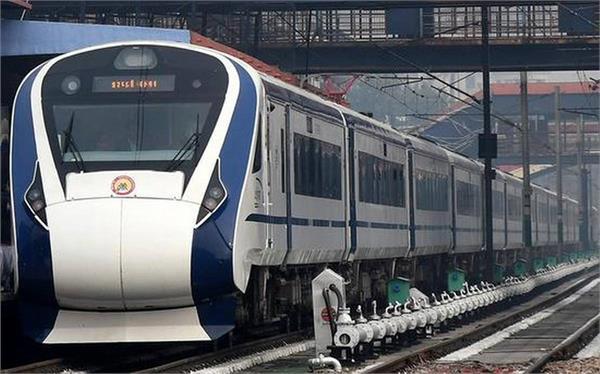 good news for vaishno devi pilgrims delhi katra vande bharat express train