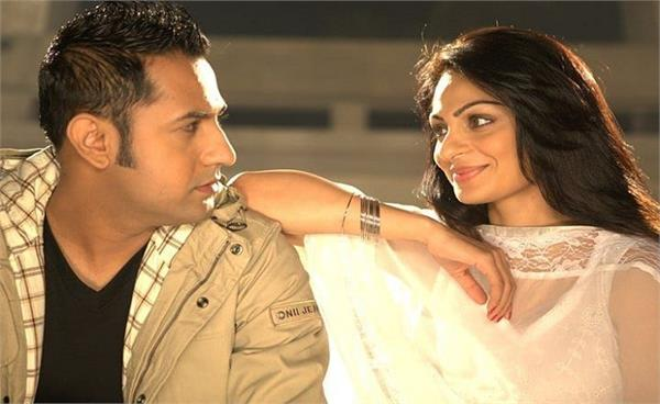 neeru bajwa and gippy grewal upcoming movie