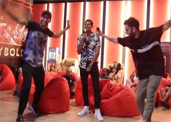 ipl 2020  royal challengers bangalore  virat kohli  sings punjabi song bhangra