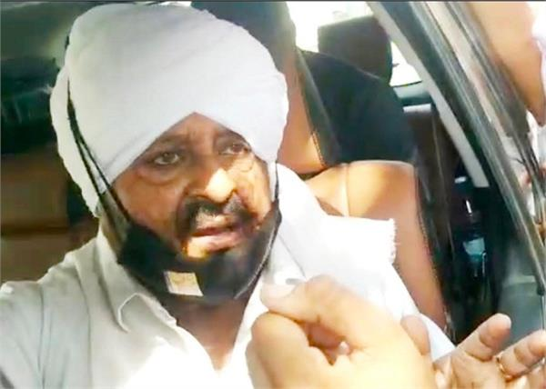 mohammad sadiq farmers sangrur