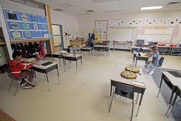 parent protest covid 19 bc school protocols