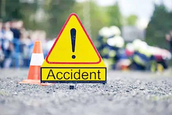 unidentified youth killed in road accident