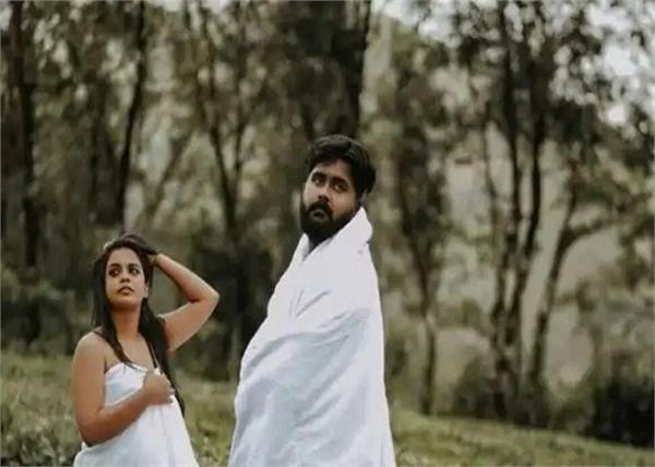 kerala couple trolled for post wedding photoshoot in social media