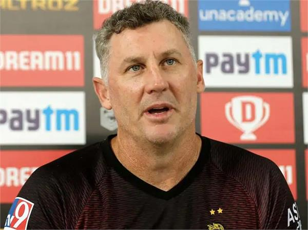 ipl 2020  kolkata knight riders  david hussey